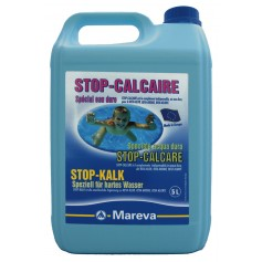 Stop-calcaire 5L - Stop-Kalk