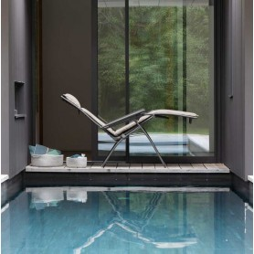 Evolution fauteuil de relaxation Lafuma Mobilier