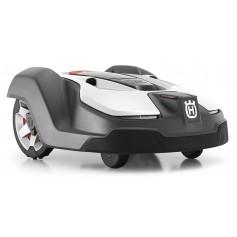 Kit coque blanche Robot Automower 305