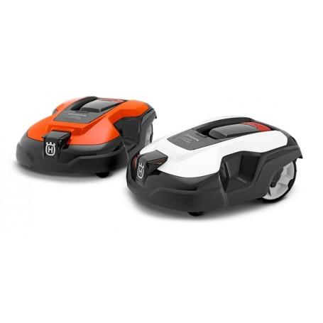 Kit coque blanche Robot Automower 420