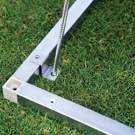 Cadre de sol en aluminium pour HS ou H1