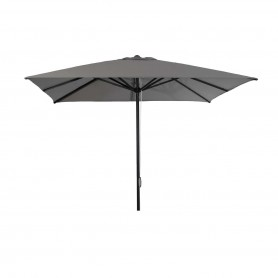 Cane-Line parasol Oasis 2x2m Anthracite