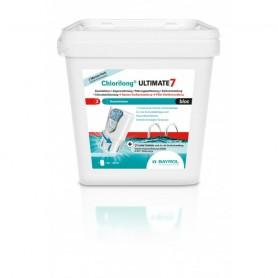Chlorilong Ultimate 7 Bloc 3,8kg Bayrol