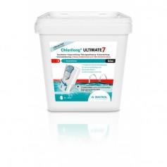 Chlorilong Ultimate 7 Block 3,8 kg Bayrol