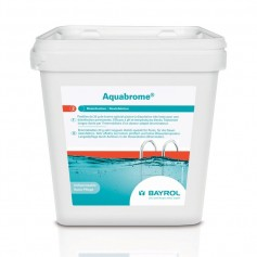 Aquabrome Bayrol 5kg