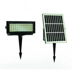 6W RGB IP65 Solarprojektor