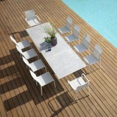 Table extensible KOTON 200-300cm